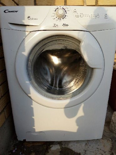 Mašina za pranje 7 kg