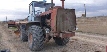 traxtir - Azərbaycan: T 150 satilir traxtirda hec bir problem yoxdu hecbir xerc teleb etmir