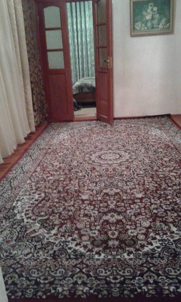 Продаю новый ковёр.2.20*4 размер.Произ.Туиция.4850 сом цены оптовые. в Бишкек