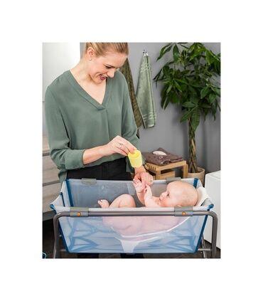 детский массаж на дому в Азербайджан: Stokke Flexi BathStokke® Flexi Bath® – это складная ванночка для детей