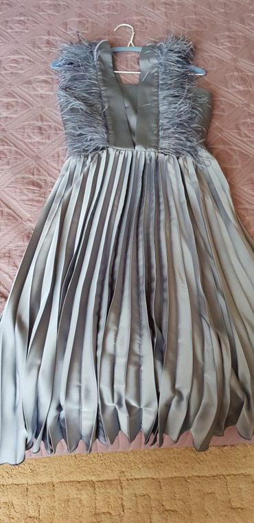 Продаю очень красивое платье,одето в Бишкек