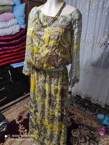 Детский мир - Чон-Таш: Продаю платье  Турция размер 38 Состояние отличное