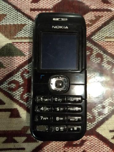 Bakı şəhərində Nokia . Prastoy. Batareyası yoxdur. Qiymət sondur. Whatsapp aktivdir.