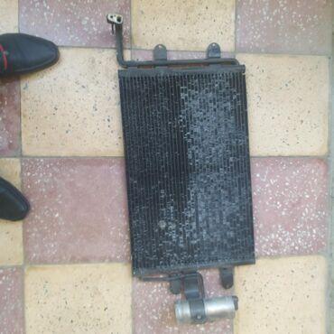 Passat Golf masinina radiator ciddi alicilar nerahat etsin masinin