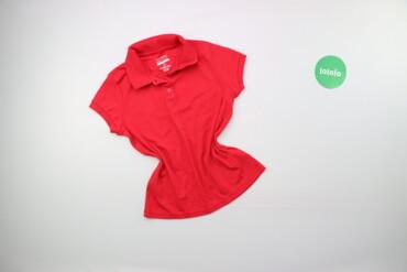 Підліткова футболка поло George, вік 10-12 р.    Довжина: 51 см Ширина