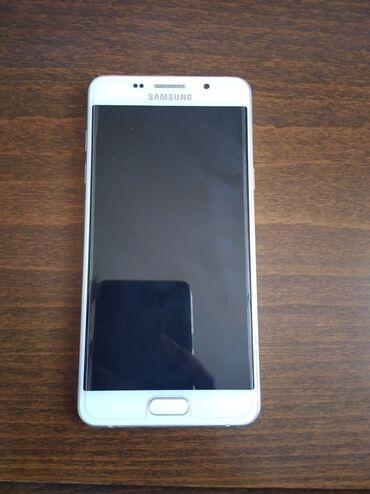 audi a3 16 at - Azərbaycan: İşlənmiş Samsung A500 16 GB ağ