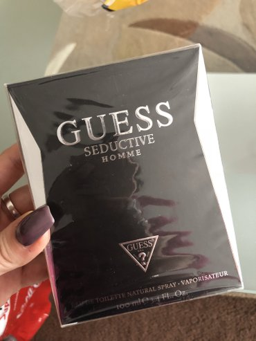 Guess Seductive Home original 100ml - Nova Varos