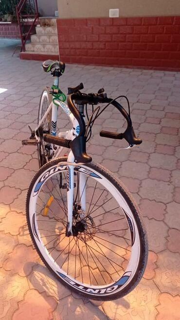Спорт и хобби - Кочкор-Ата: Продам спортивный велосипед в отличном состоянии