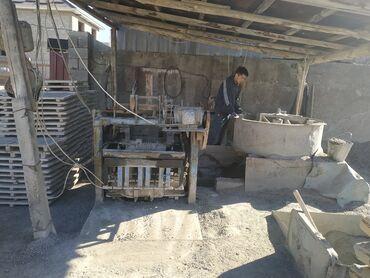 Пескоблок бишкек 2019 - Кыргызстан: Требуется работники на пескоблок г токмок подробнее по телефону