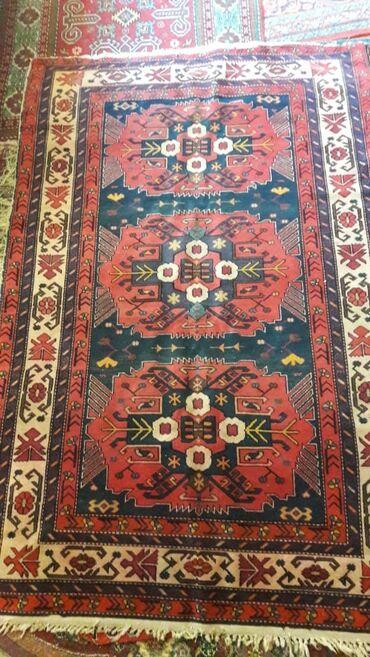 Ev və bağ - Azərbaycan: Xalça uzunu 2.0 eni 1.20 sm  60 yaşı var