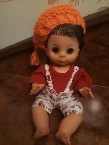 Продаю Германскую куколку длиной 25 см. в Бишкек