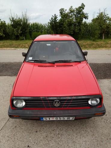 Audi-80-2-at - Srbija: Volkswagen Golf 1985
