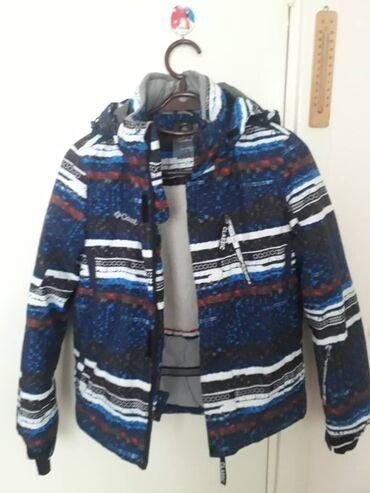 Продаю куртки для мальчиков б/у, но в отличном состоянии (лыжный