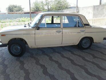 Avtomobillər - Biləsuvar: VAZ (LADA) 2106 1.5 l. 1985