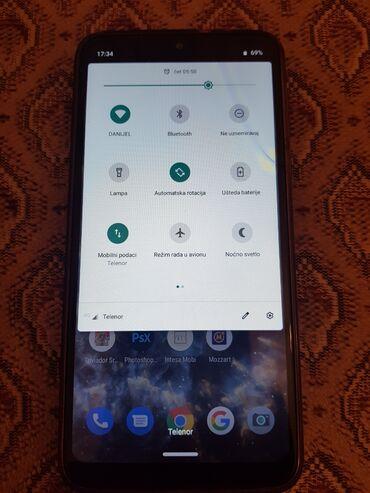 Motorola xt532 - Srbija: Motorola One Macro 64GBTelefon je ispravan 10/10Prodaje se sa sve