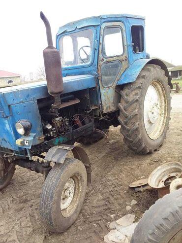 Traktor belarus 1221 - Azərbaycan: T-40 1221