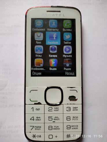 alcatel hero 2 в Кыргызстан: Продаю мобильный телефон Alcatel 2005D,в рабочем состоянии, работает