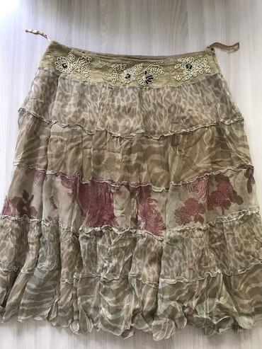 Индийская юбка 50-52р в Бишкек