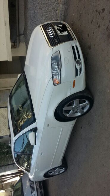 audi a4 1 9 multitronic - Azərbaycan: Audi A4 2 l. 2005 | 247000 km
