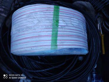 антенны antey в Кыргызстан: Кабель антенный ТВ