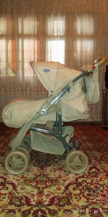 399 elan | UŞAQ DÜNYASI: Немецкая коляска в отличном состоянии. На любой сезон и для любого