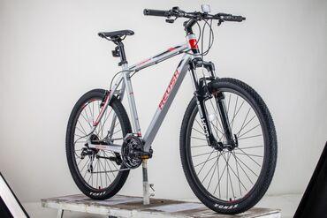 Новые велосипеды немецкое качествогорный велосипед reush explorer