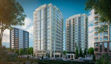 жилой комплекс малина бишкек в Кыргызстан: Продается квартира: 2 комнаты, 73 кв. м