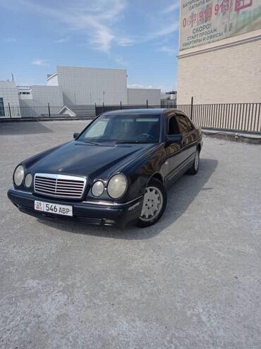Транспорт - Пригородное: Mercedes-Benz 240 2.4 л. 1998 | 2060 км