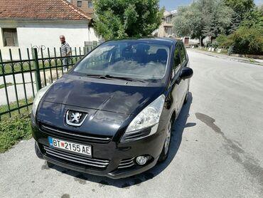 Peugeot 5008 1.5 l. 2010 | 230000 km