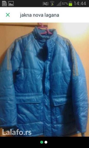 Nova jakna - Zrenjanin