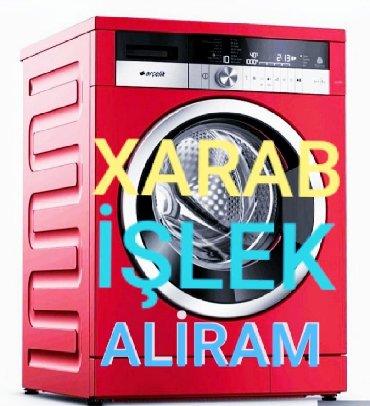 стиральная машина миле в Азербайджан: Стиральная Машина