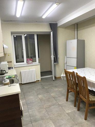 Сдаю 4х комн Элитка Ахунбаева район в Бишкек