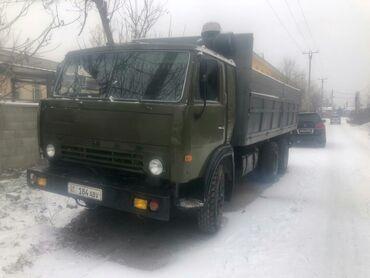 yamaha r1 в Кыргызстан: Продаю Камаз бортовой, десяти тонник, состояние отличное, двигатель