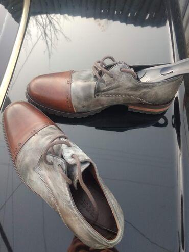 Эксклюзив Муж.туфл. кож.размер 42.качество 100%