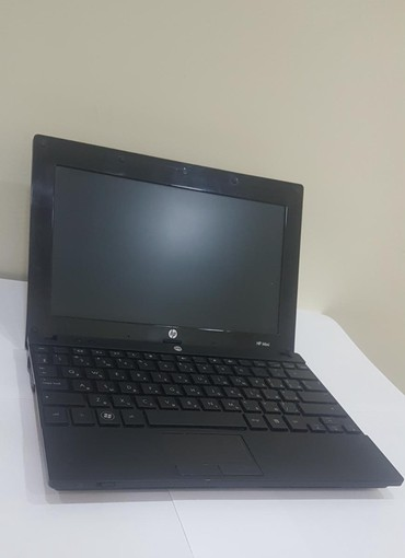 note 10 1 - Azərbaycan: HP MINI 5101. 10.1 ekran. 2Gb ram. 124GB HDD. Lisenziyali WinXP ve