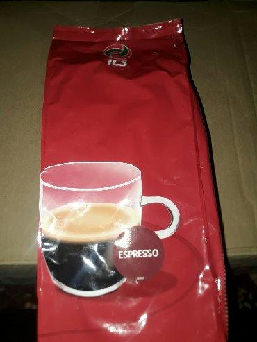 jelitnyj zelenyj kofe в Кыргызстан: Зерновой кофе эспрессо