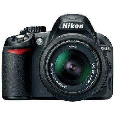 фотоаппарат nikon d3100 в Кыргызстан: Продам зеркальную камеру Nikon D3100, объектив AF-S Nikkor 18-105mm