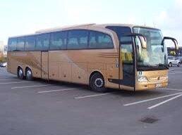 Bakı şəhərində Avtobus sifarisi qebulu.Limba transport olaraq sizlere sirkete mexsus
