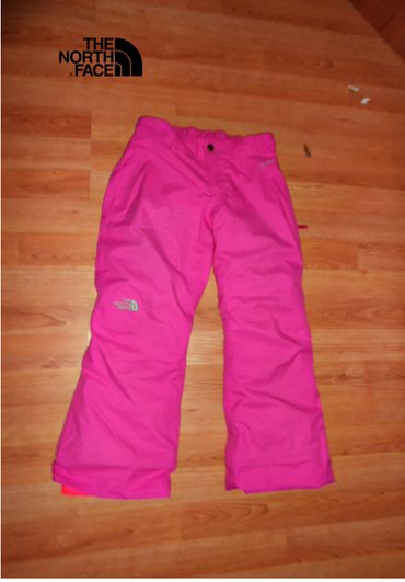 Pantalone ski The north Face vel.7/8 - Belgrade