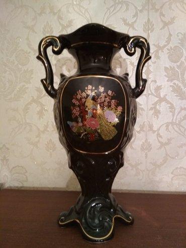 Китайская ваза в Бишкек