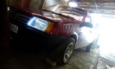 ВАЗ (ЛАДА) 21099 1993 в Сокулук