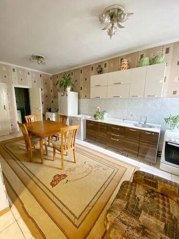 Продажа квартир - Договор купли-продажи - Бишкек: 5 комнат, 177 кв. м Бронированные двери