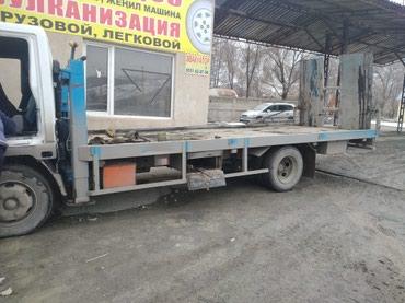 Транспортные услуги в Кыргызстан: Услуги эвакуатора Ала Бел,Отмок, Тоо ашуу, Суусамыр, Кара Балта