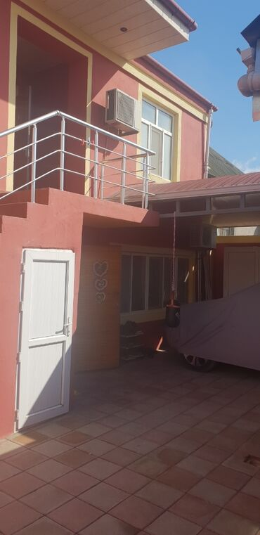 zabrat ev - Azərbaycan: Satış Ev 220 kv. m, 6 otaqlı