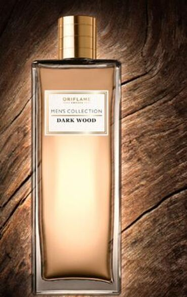 Dark Wood, 75ml. Oriflame