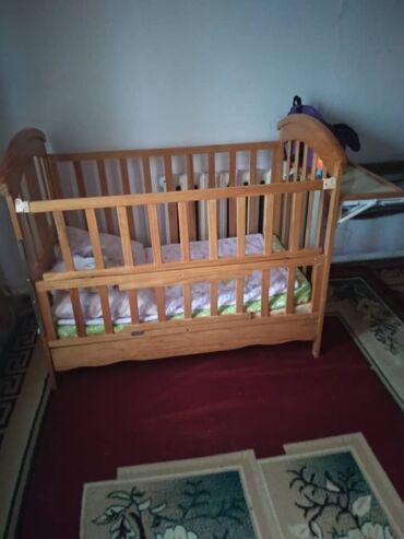 29 объявлений: Детские кровати