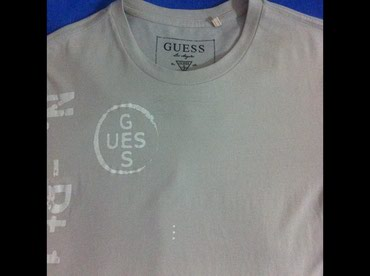 Guess duks - Belgrade