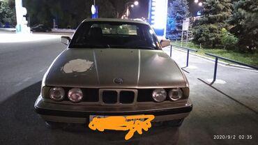 диски на внедорожник в Ак-Джол: BMW 5 series 2.5 л. 1989