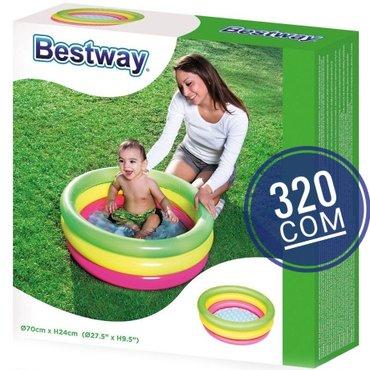 Продаем новый Bestway бассейн в Бишкек