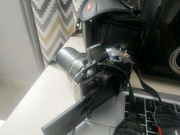 oppo телефон в Кыргызстан: Меняю фотоаппарат на телефонCanon powershot sx20 is 20x optical zoomВ